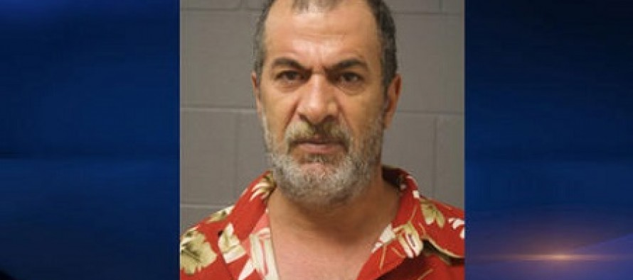 Man Waving ISIS Flag From Car Threatens to Kill Police — in Chicago