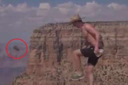 Squirrel-kicked-off-Grand-Canyon
