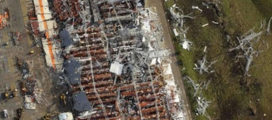 Joplin Woman Suing Home Depot for Tornado Deaths