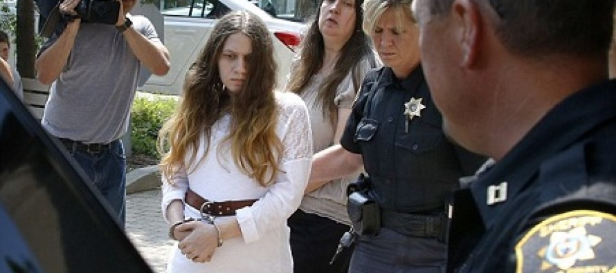 Courtroom Bursts Into Applause When Judge Jails Mother and Grandparents For Starvation of Boy, 8