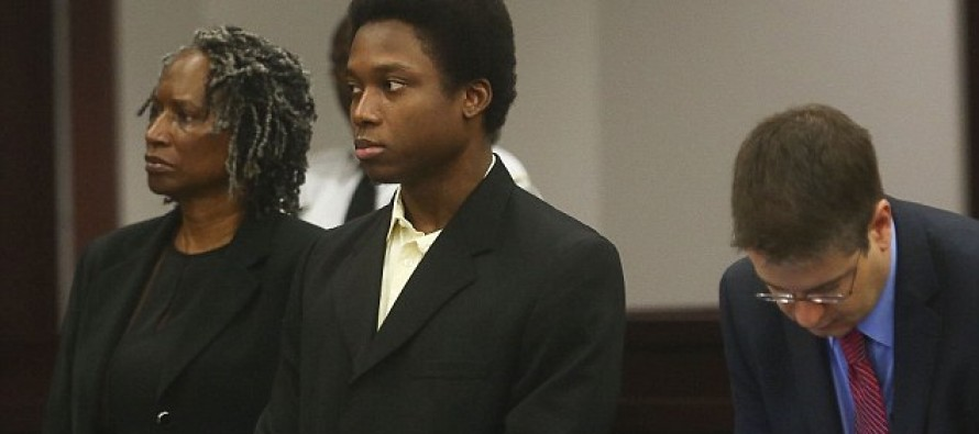 Florida Man Sentenced To Death For Throwing Baby From Car To Spite His Girlfriend