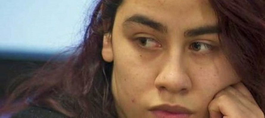 Illegal alien who killed two young girls when she drove through a pile of leaves they were playing in avoids deportation