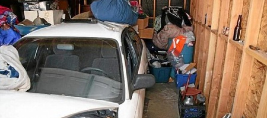 Woman, 44, kidnapped, kept inside squalid garage for 2 days without food or water after co-worker overheard her talk about her savings.