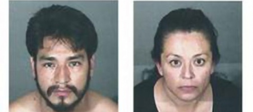 Shock:  Alleged LA Kidnappers Are Illegal Aliens, One Deported THREE Times