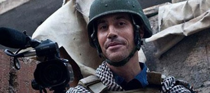 Report: Special Forces Rescue Attempt of James Foley Failed Because Obama Kept Dragging His Feet