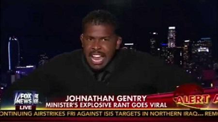 johnathan gentry