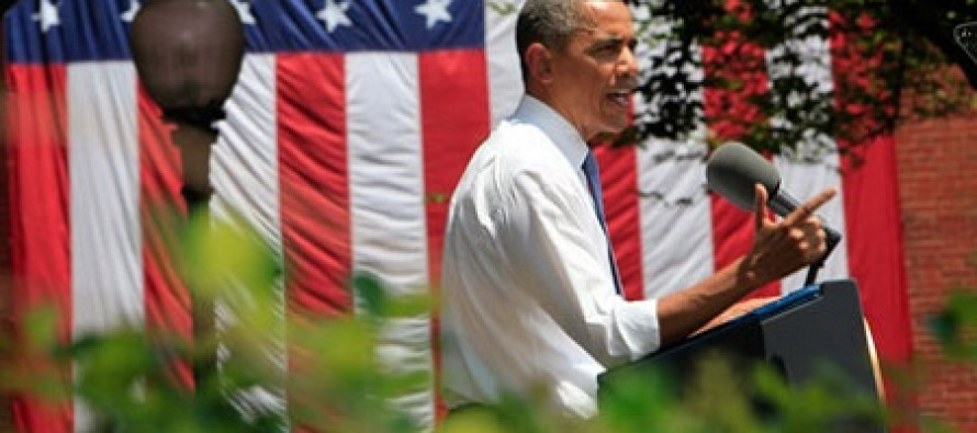 Obama Pushes for UN Climate Change Rules Without Congress