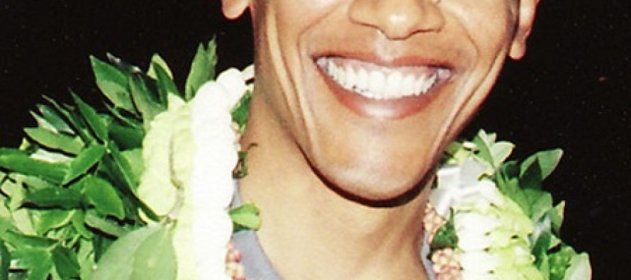 Obama is Pushing to Let Hawaii Secede From the Union