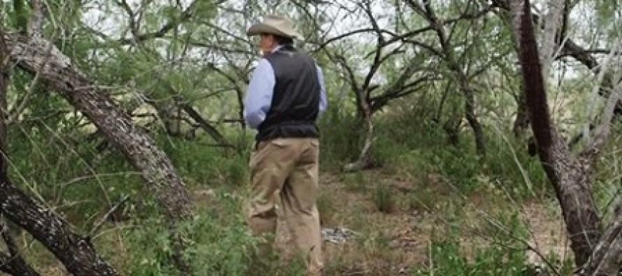 Texas Rancher: My Biggest Fear is Getting Sued by Illegal Immigrants Trespassing on Land