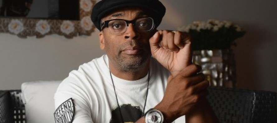 """If Spike Lee Says, """"There Is a War on the Black Male,"""" Who's Waging It?"""