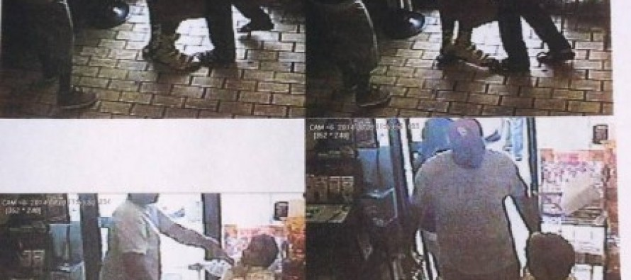 BREAKING FERGUSON RIOTING UPDATE: Mike Brown ROBBED A CONVENIENCE STORE Right Before He Was Shot By A Police Officer