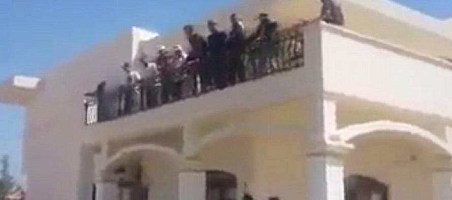 A Radical Islamist Militia Now Says It Controls The U.S. Embassy in Libya