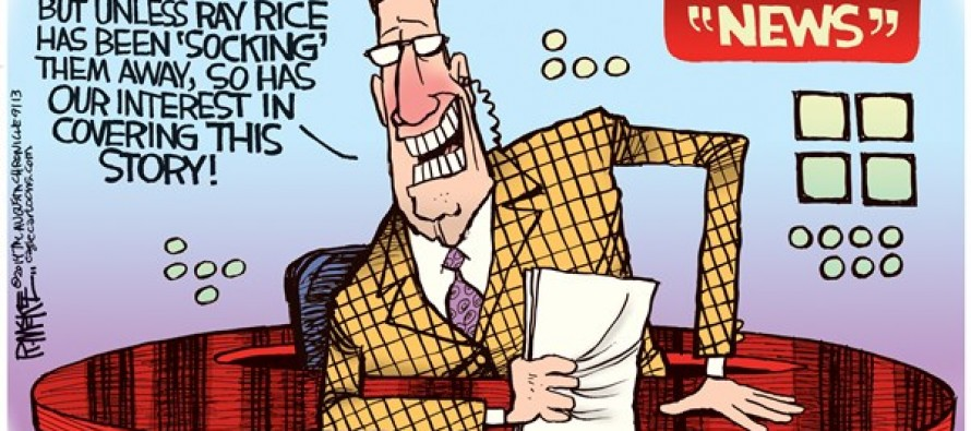More Missing IRS Emails (Cartoon)
