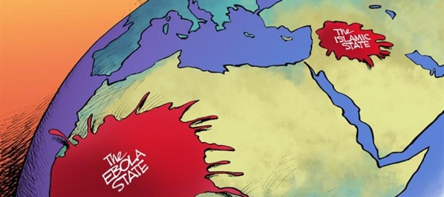 Deadly Outbreaks (Cartoon)
