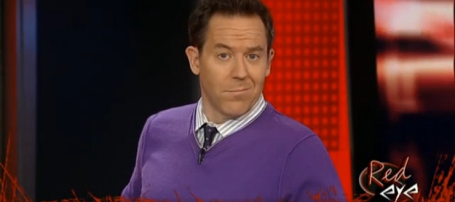 The 20 Best Quotes From Greg Gutfeld