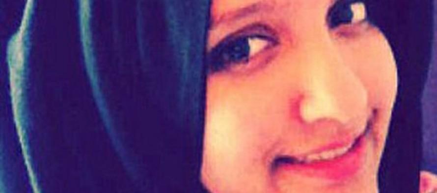 ISIS 'brothels' run by British female jihadis allowing killers to rape kidnapped Yazidi women