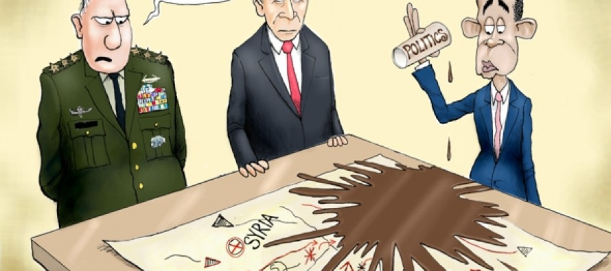 Debates about war protocol hamstring our defense efforts