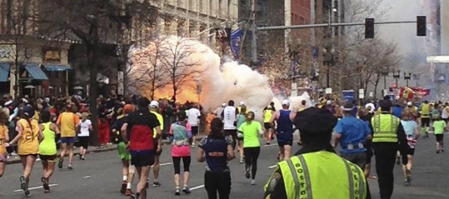 Bombing Was 'Not Act of Terrorism' -Boston Marathon Victims Denied Insurance Reimbursement