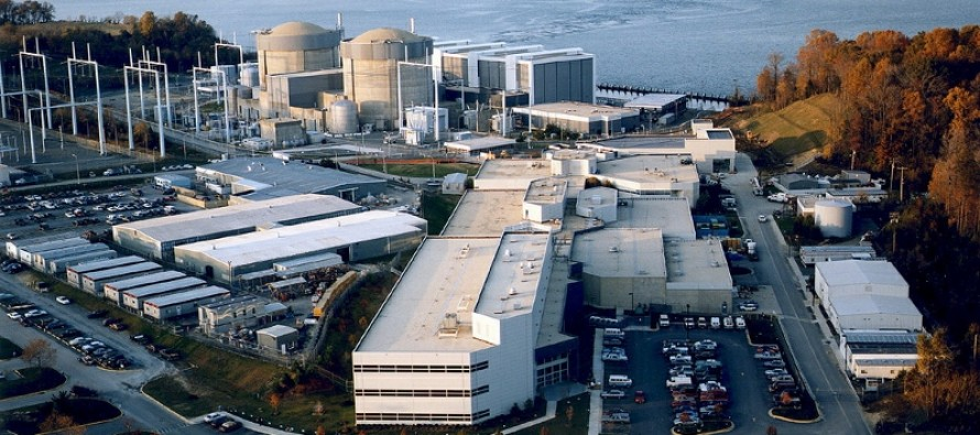 SHOCK: D.C. Nuke Plant Completely Unguarded, Breach And Contact Reactor, Reporters Find [VIDEO]