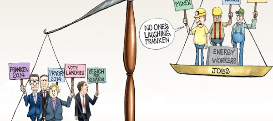 EPA Politics (Cartoon)