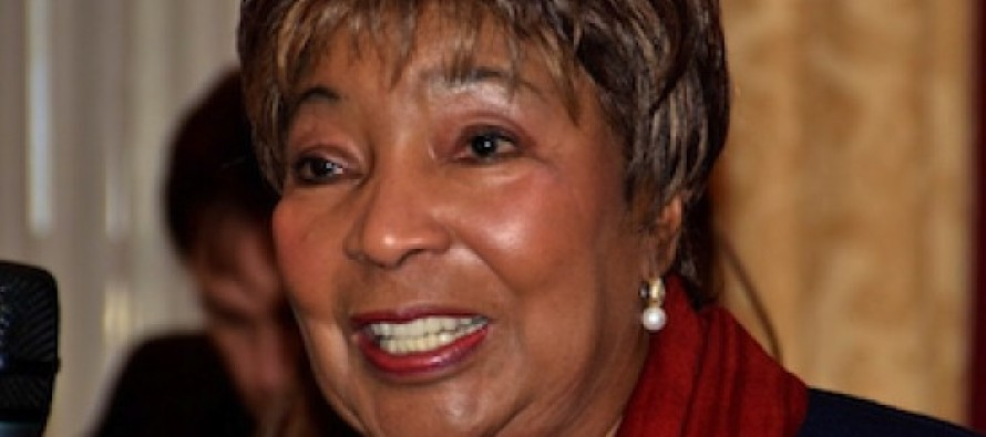 Democrat Congresswoman Blames Reporters for Their Beheadings; Says They Should Be More Careful
