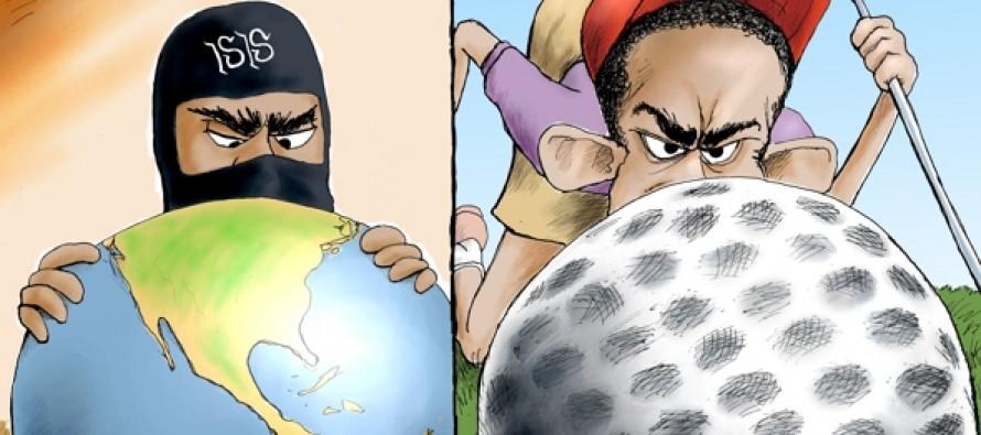 Eye on the Ball (Cartoon)