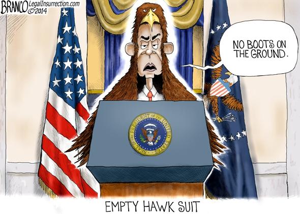 Hawk-Suit