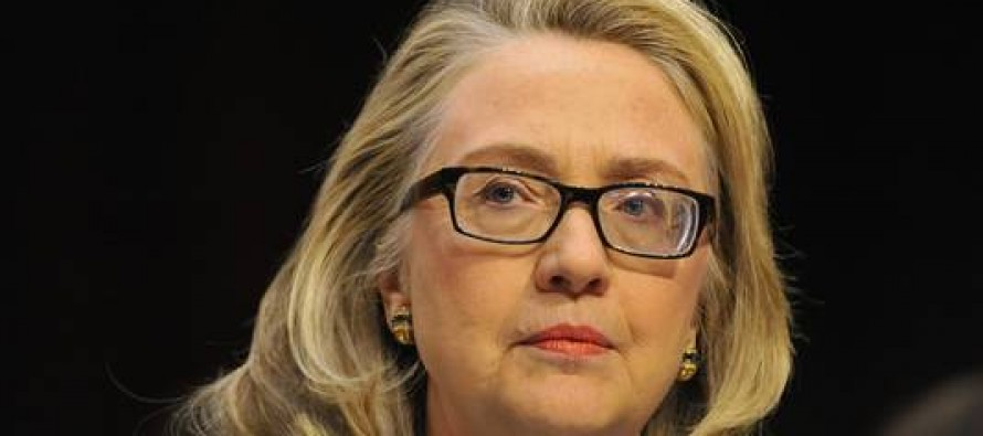 Clinton State Dept Official Says He Was Ordered To Purge Benghazi Documents That Could Be Damaging To Hillary