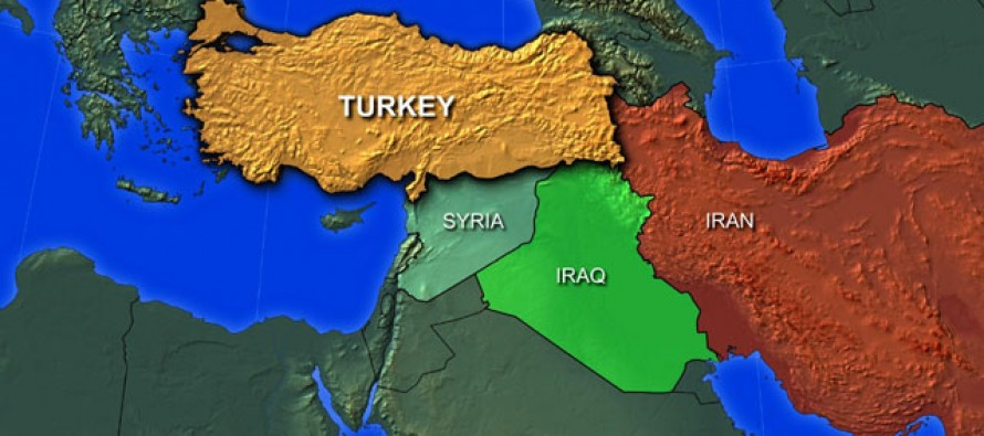 TURKEY REFUSES OBAMA'S REQUEST to Use Its Airbases to Fight ISIS
