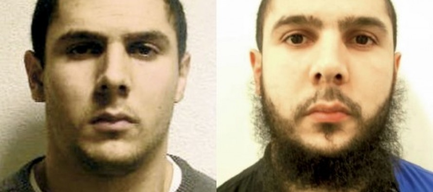 French ISIS Fighter Who Killed 4 During Attack On Jewish Museum In Brussels Beheaded Baby After Raping Mother