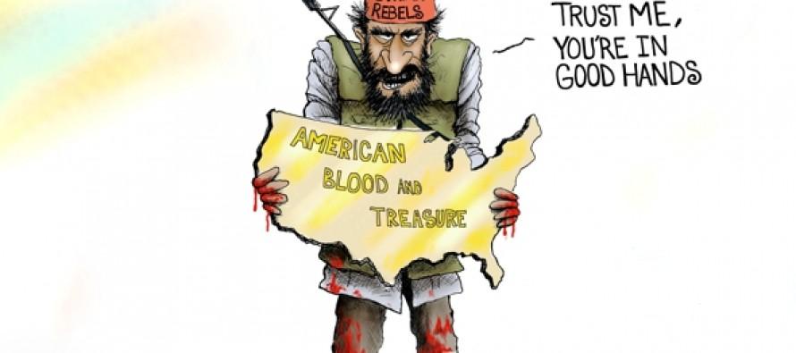 Evil vs Evil (Cartoon)