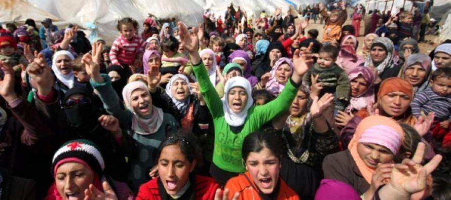 Flood of Muslim Refugees Dumped in US by U.N.