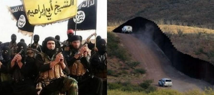 REPORT: Border Patrol Kept Quiet on Capture of Wanted Terrorists
