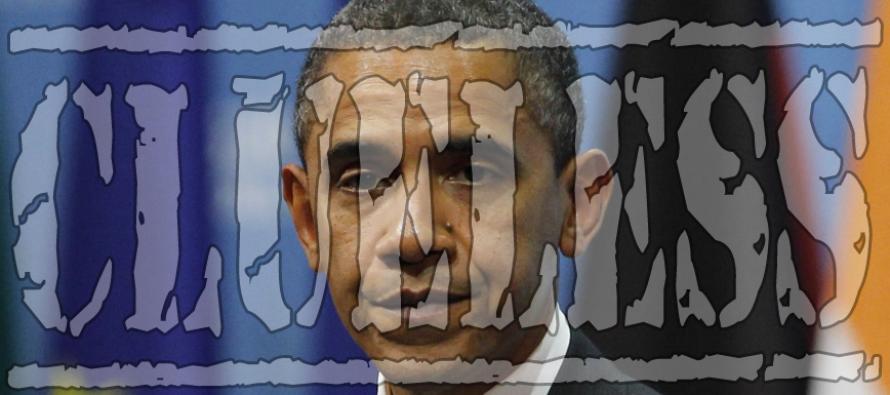 Obama Blames Intelligence Community, Says They Underestimated ISIS