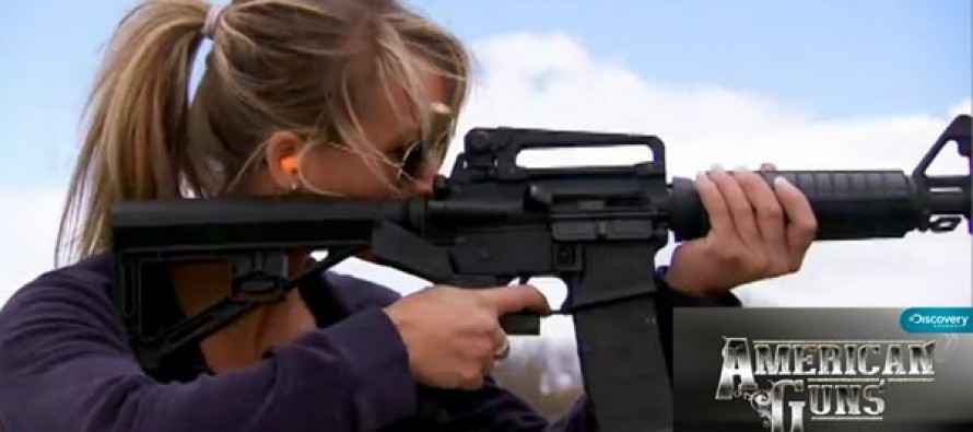 VIDEO: Would You Like to LEGALLY Make Your Rifle FULLY AUTOMATIC?