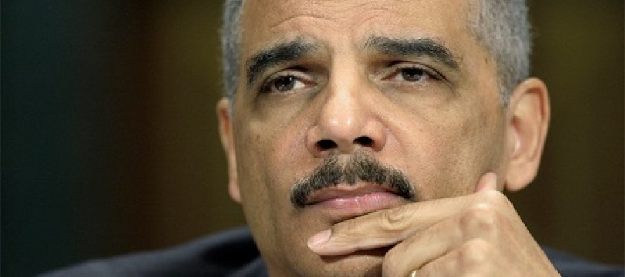 Will Eric Holder Fly to Kansas and Demand #Justice for White Teen Gunned Down By Cops?