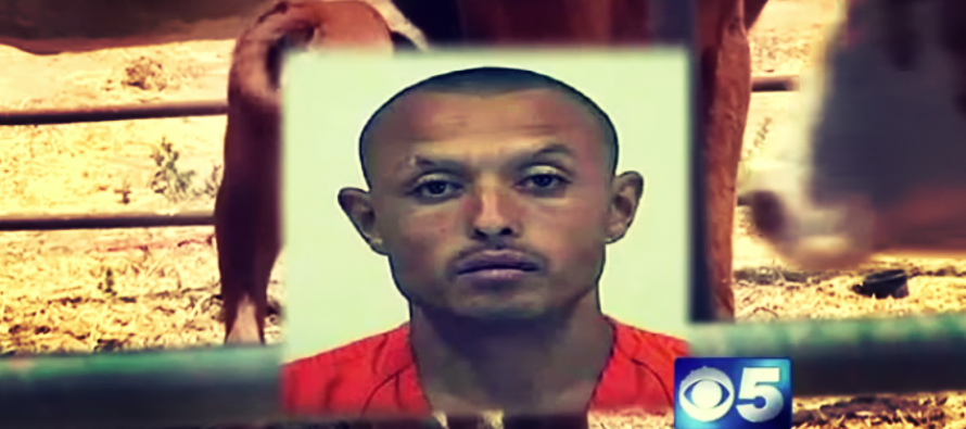 Illegal Alien Crosses Into America And Gets Into Gunfight With Armed Rancher (Video)