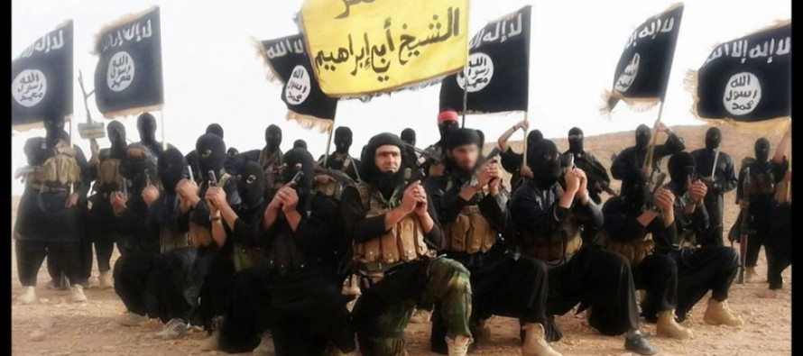 ISIS Orders Christians Ordered to Turn Businesses Over to Caliphate