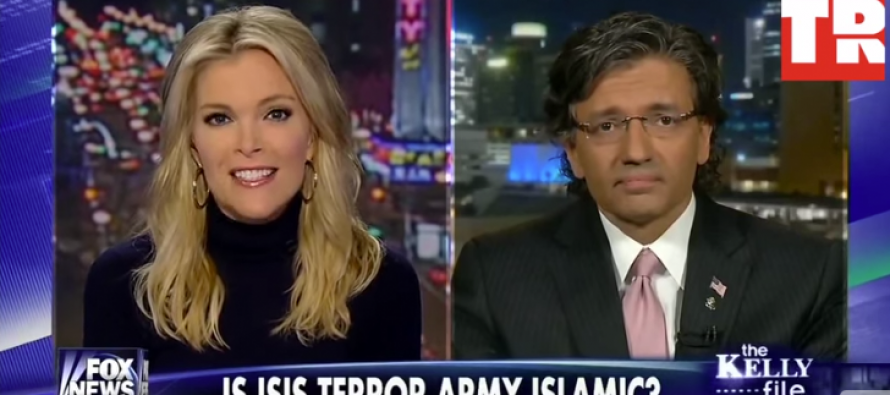 American Muslim Leader Tells Obama to Stop Saying ISIS Has Nothing to Do With Islam (Video)