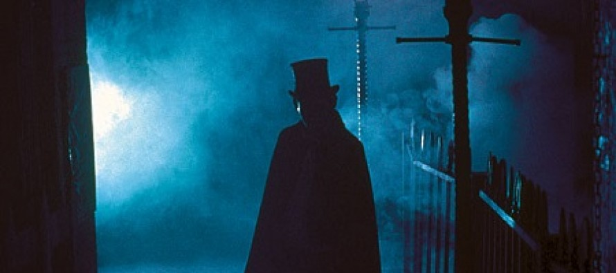 Identity of Notorious Serial Killer Jack the Ripper Revealed