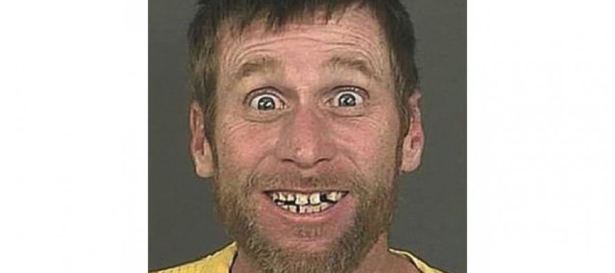 Denver Man Got Arrested For Trying to Rob a Bank, and He Couldn't Be Happier