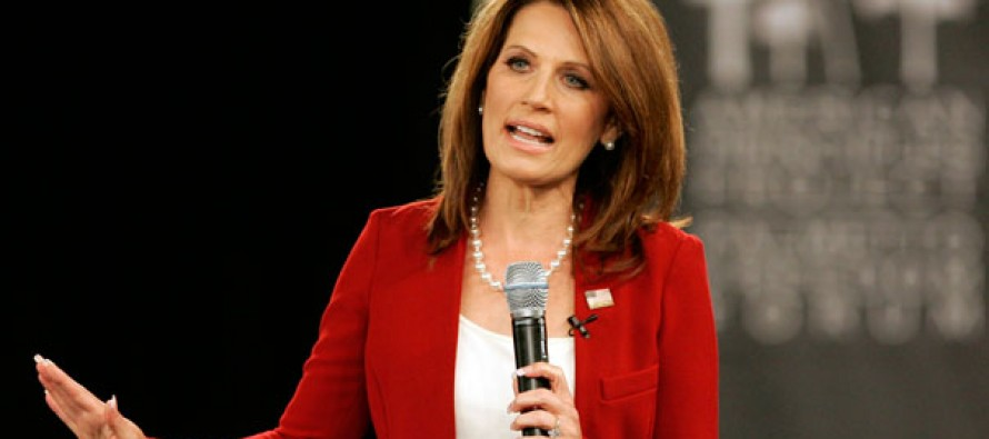 Bachmann Bill Would Remove Passport, Strip Citizenship for Those Who Leave the US to Fight With ISIS