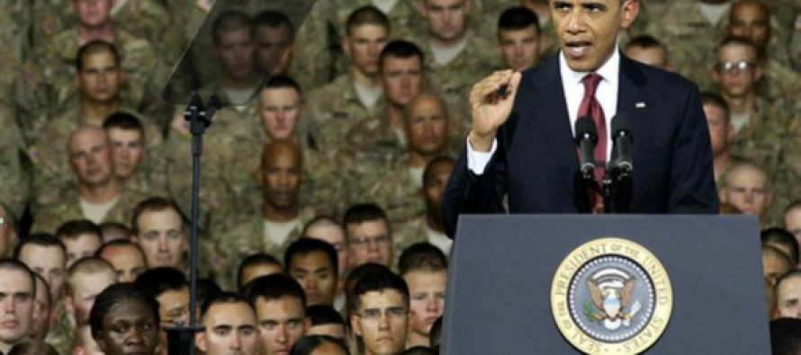 Obama Will Micromanage War Against ISIS, Military Cannot Attack Until He Signs Off On Every Strike
