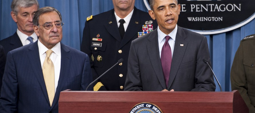 Obama's Former Secretary of Defense Leon Panetta: Obama blew it by not leaving troops in Iraq