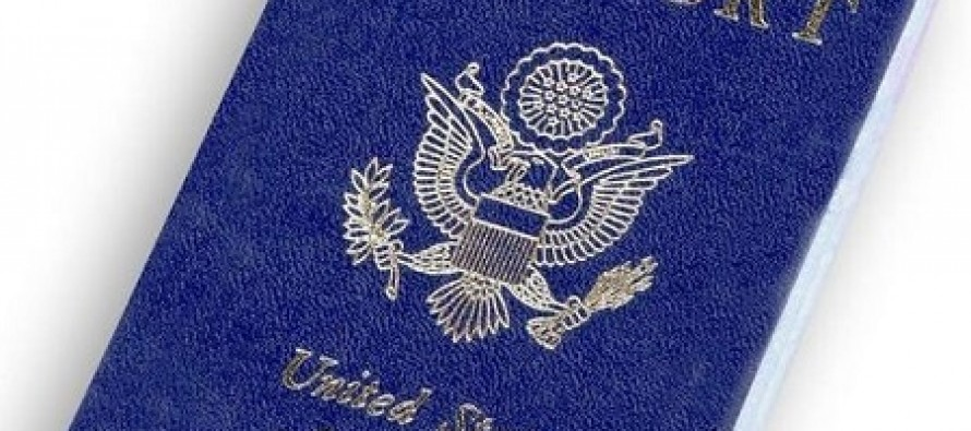 State Department: Members of Terrorist Groups Wouldn't Automatically Lose Their Passports