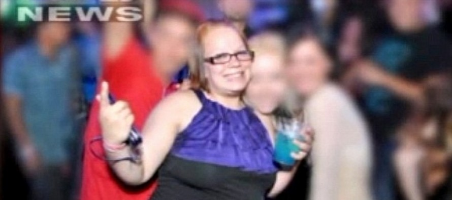 Partying While Pregnant Mom Dumped Newborn in Trash Can Charged With MURDER