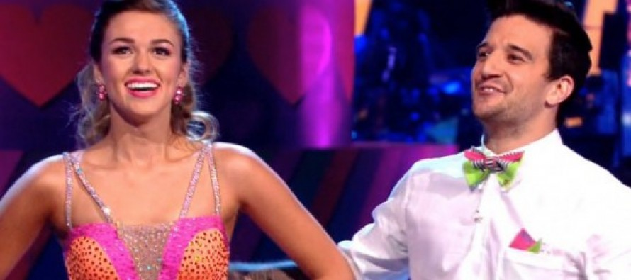'Duck Dynasty' Star Delivers a WOW Performance on 'Dancing with the Stars'; Daddy Cries with Pride [VIDEO]