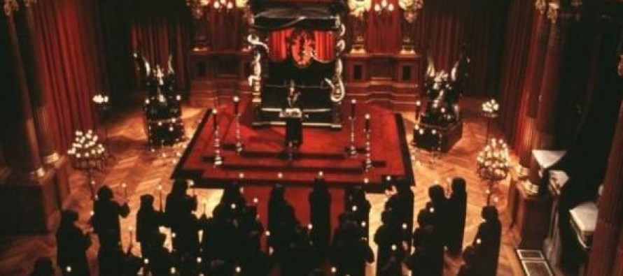 Satanic Black Mass Planned For Oklahoma Civic Center Sells Out All 88 Tickets