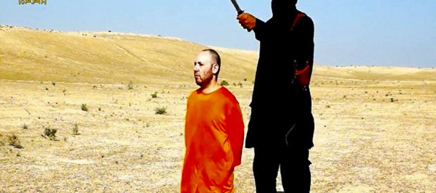 Both Families of Beheaded Journalists Say They Were Threatened With Prosecution By State Department