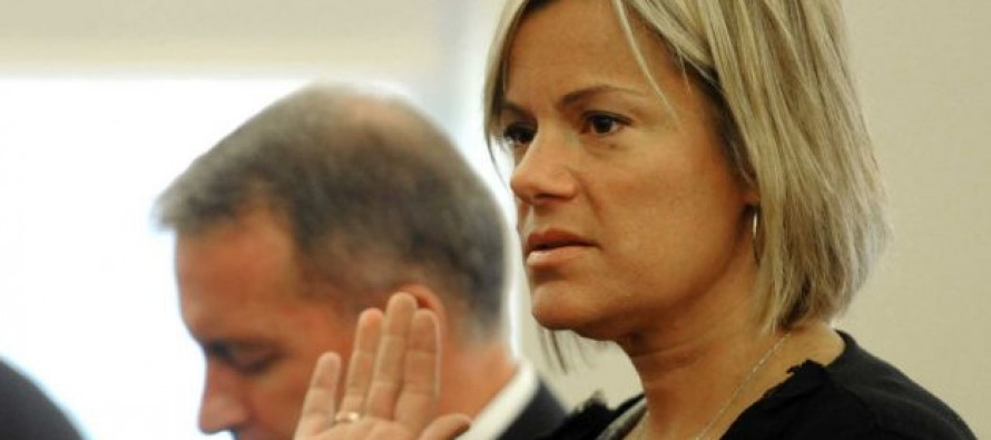 Sticky fingers Upstate NY teacher Brenda McClaine pleads guilty to stealing $100K from teacher's union